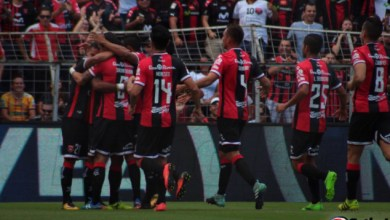 Photo of Alajuelense afianza su buen momento con victoria ante Herediano