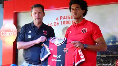 """Photo of Porfirio López: """"Sueño con ganar el título con la Liga, ir a la Selección y un Mundial"""""""