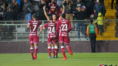 Photo of Saprissa saborea victoria ante Pérez
