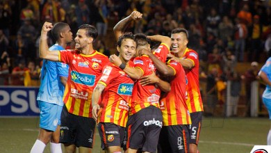 Photo of Inicio perfecto para el Herediano