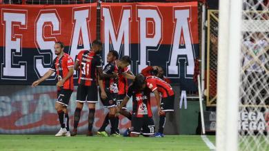 Photo of Golazo de Álex López da una bocanada de aire a La Liga