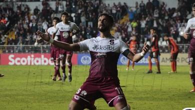 Photo of Unafut suspende juego entre Herediano y Saprissa por intoxicación masiva