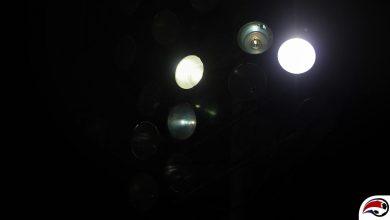 Photo of Un rayo de luz en medio de la oscuridad