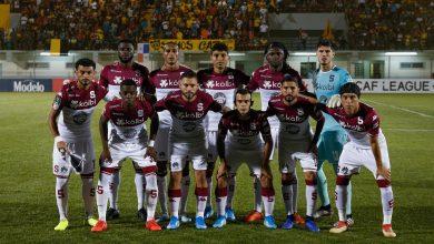 """Photo of """"Cachetón"""" pone al Saprissa en semifinales de Liga Concacaf"""