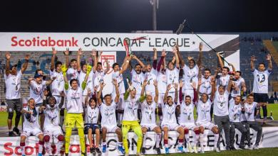 Photo of Monstruo sobrevive al Ciclón y gana la Liga Concacaf