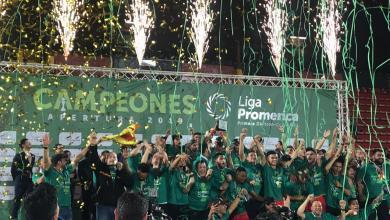 Photo of Herediano es el Campeón de la Década