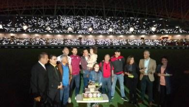 Photo of Los ganadores fueron los niños