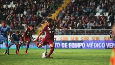 Photo of Bolaños se triplica para que el Saprissa derrote a la U