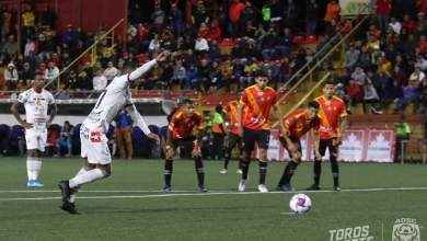 Photo of En pleno pelotón de fusilamiento San Carlos le empata al Herediano