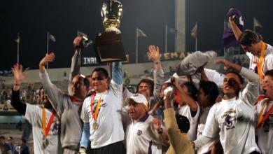 Photo of El último no mexicano en ser Campeón