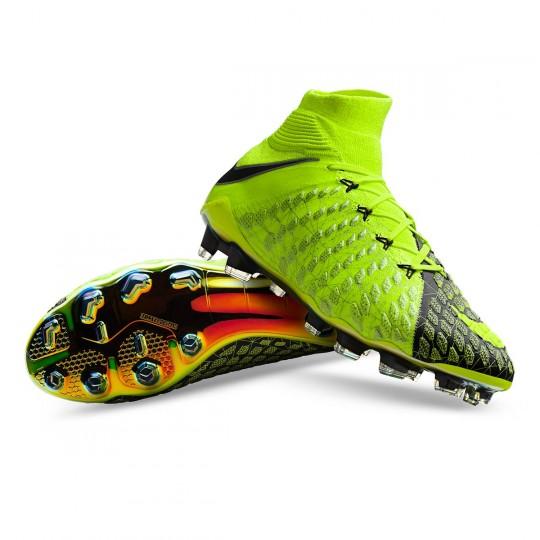 Football Boots Nike Hypervenom Phantom III DF EA SPORTS FG