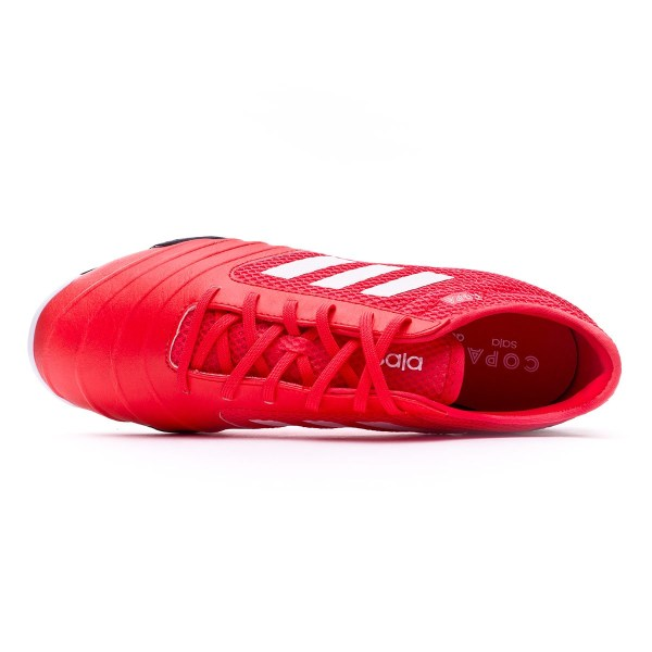f7adf8925f2ee4 Futsal Boot Adidas Copa Tango 18.3 Topsala Red - Football Store Tbol Emotion