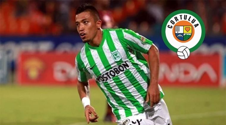 Update: This is how the issue between Atlético Nacional and Cortuluá goes by Fernando Uribe case