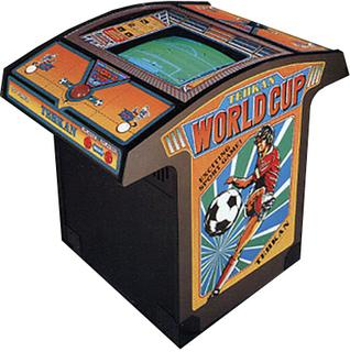 Tehkan Worldcup