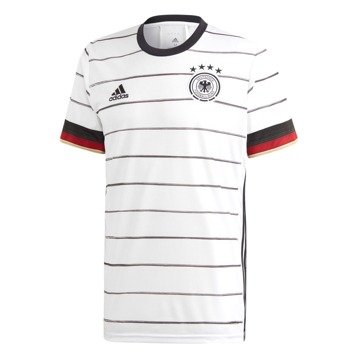 camiseta alemania eurocopa 2021