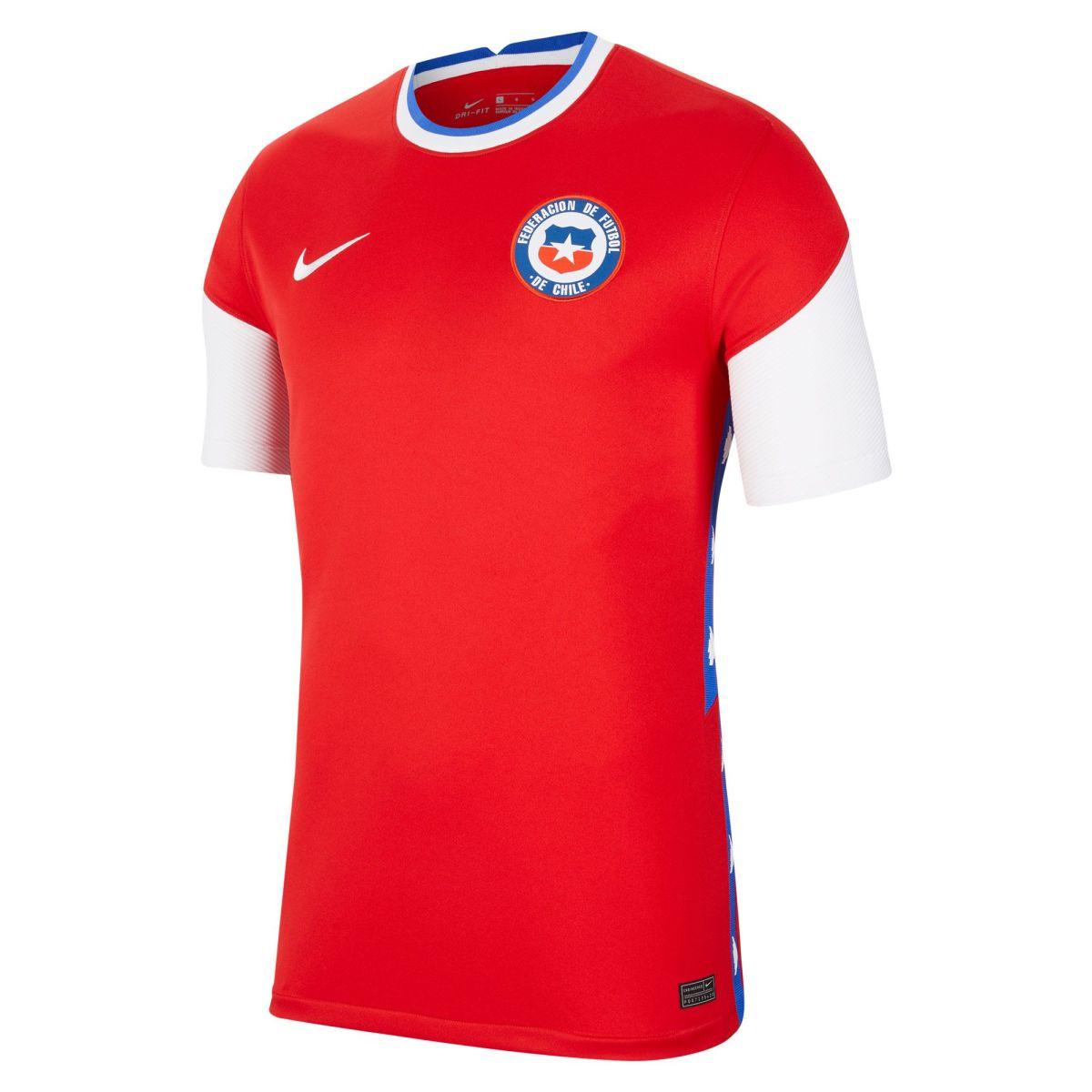camiseta chile copa américa