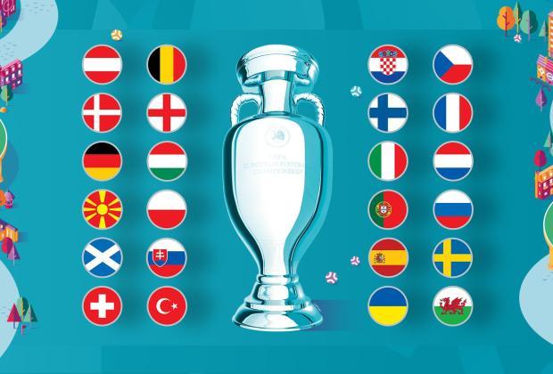 camisetas eurocopa 2021