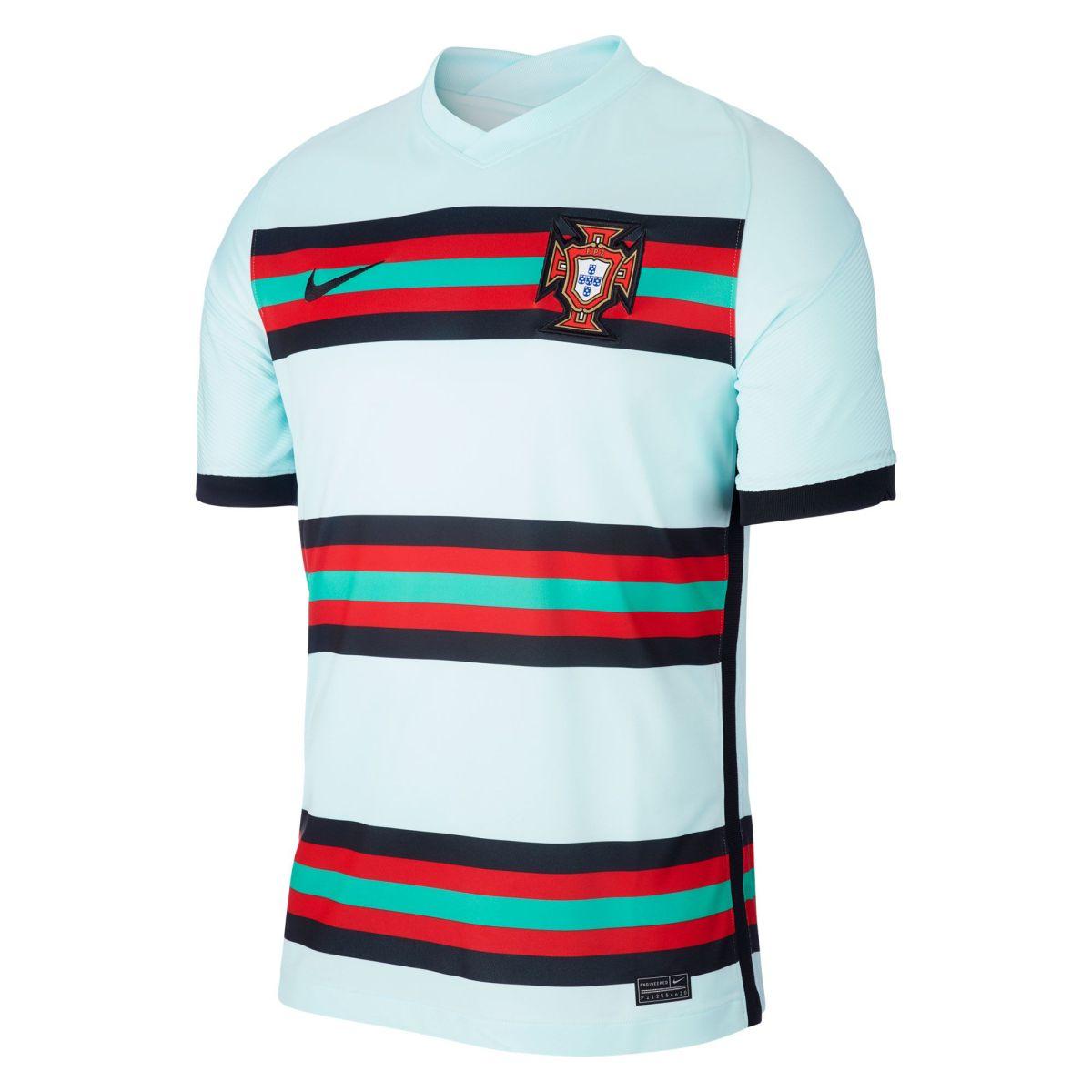 segunda camiseta portugal