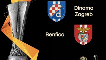 Dani Olmo Dinamo Zagreb S Spanish Talent Futbolgrad