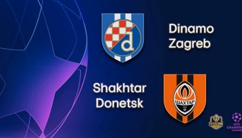 Shakhtar Donetsk Vs Dinamo Zagreb Champions League Preview Futbolgrad