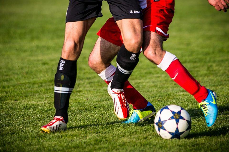 Escuela de Fútbol JIN Beca de fútbol en EEUU