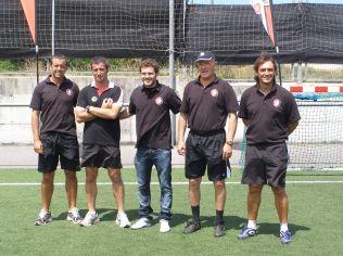 Campus Fútbol Jin Juan Mata