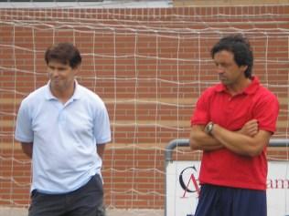 Campus Futbol Jin Ciriaco Cano