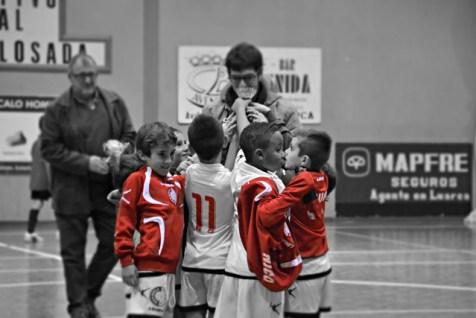 Escuela Fútbol Jin
