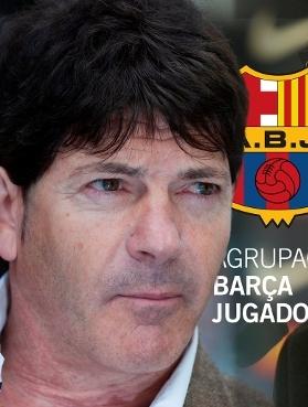 Joan Estella, entrenador de fútbol profesional y asesor deportivo