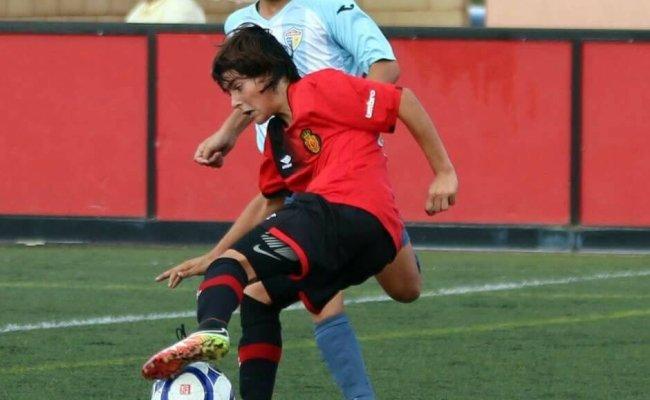 Argentina Llama A Luka Romero Futbol Pitiuso