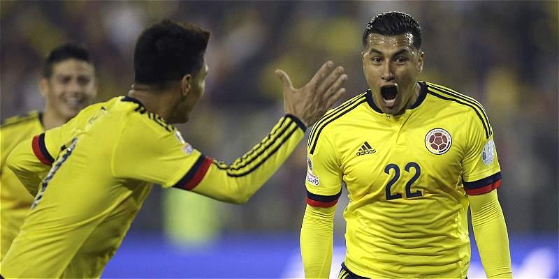 Mejores momentos del partido Colombia-Brasil