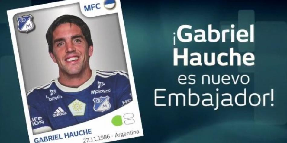 Gabriel Hauche