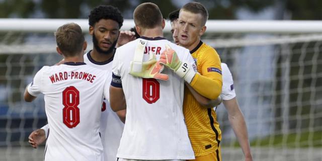 Inglaterra vs Islandia: resultado, resumen y VIDEO GRATIS de goles 2020    Selecciones Nacionales   Futbolred