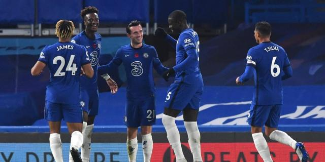 Video Goles Chelsea 4 - 1 Sheffield United, Premier League hoy | Premier  League | Futbolred