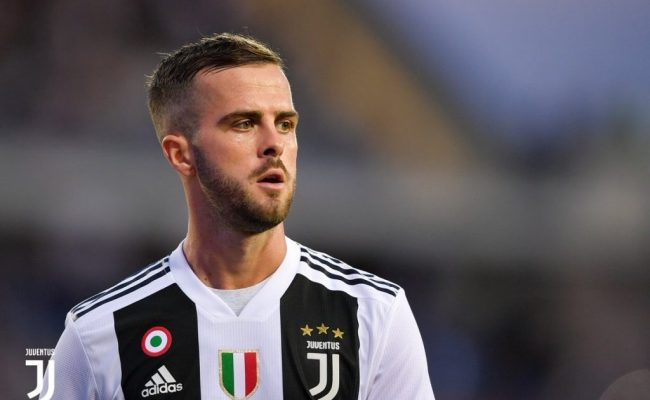 Pjanic Nunca Pensé En Irme De La Juventus Futbol Sapiens