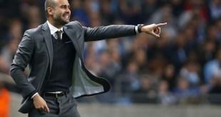 La pelea del técnico del Barcelona