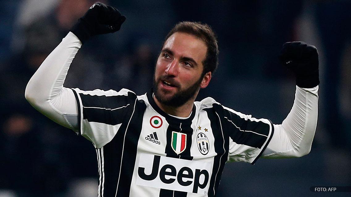 La Juventus cambió su escudo y hay polémica