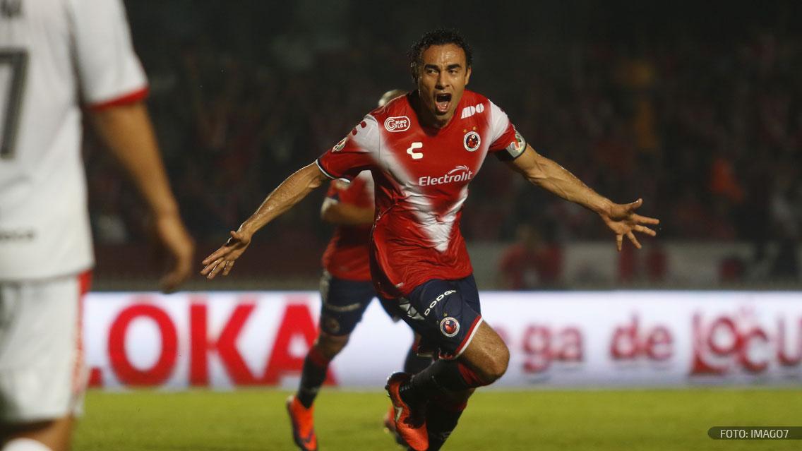Veracruz 1-0 Atlas