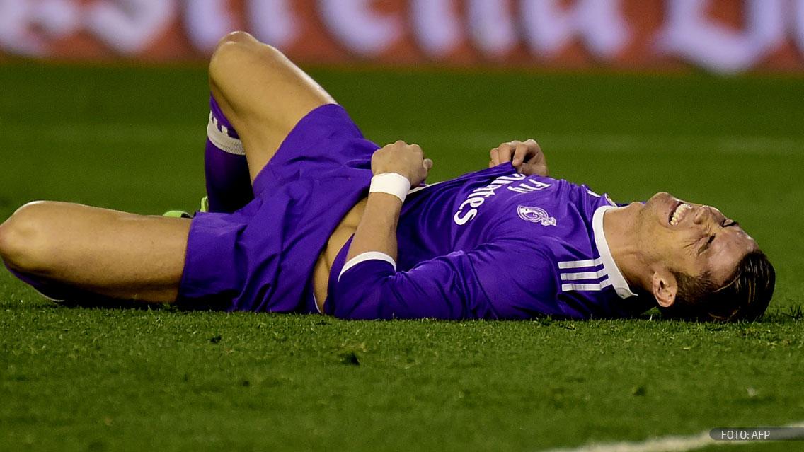 ¡Espectacular voltereta! Real Madrid le gana 3-2 a Villarreal