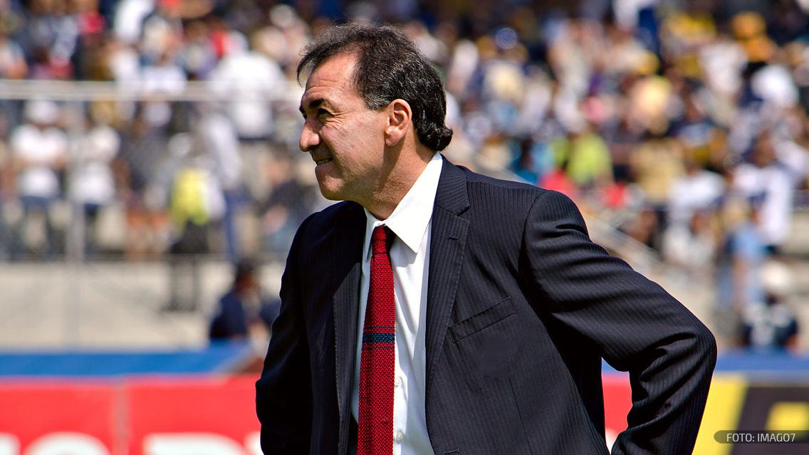 Mario Carrillo