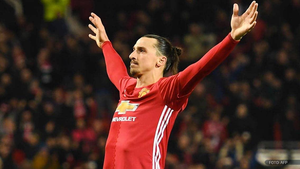 Manchester United coquetea con la Champions