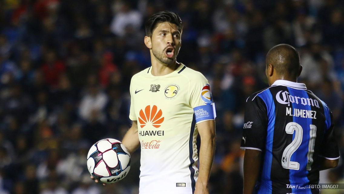 América juega feo, pero es eficiente; vence 1-0 a Querétaro