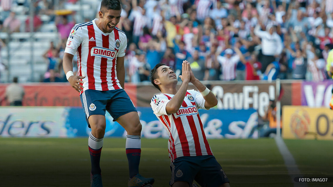 Chivas vence al Atlas y avanza a Semifinales del Clausura 2017