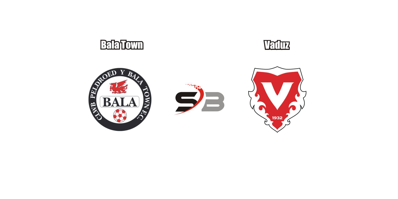Bala Town Vaduz Mac Ddaa Tahmini 29 6 Futbol Tr