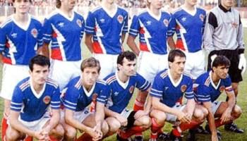 Último jogo de Maradona em Copas faz 20 anos hoje. E foi contra a ... fea0520563d87