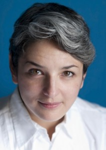 Paola Cabal