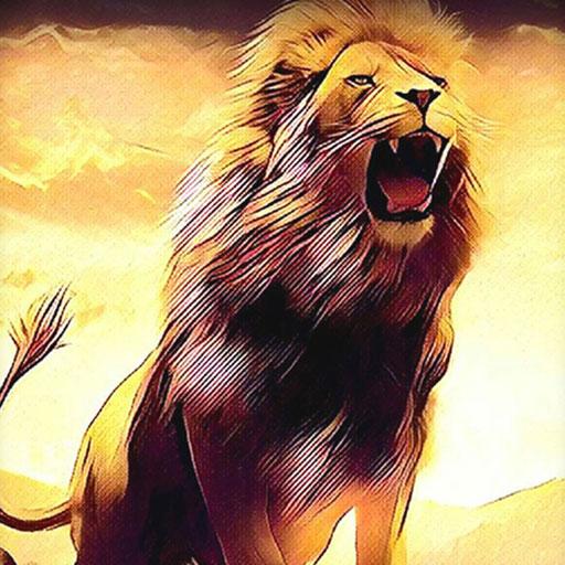 ultimate angry lion simulator