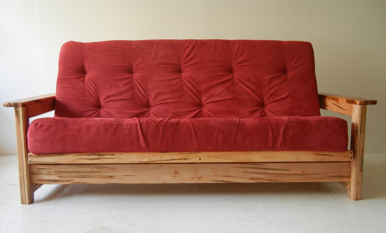 purple velvet sleeper sofa maintenance how to open a futon – roselawnlutheran