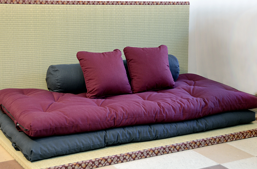futon sofa bed queen size french leather japanese canada | roselawnlutheran