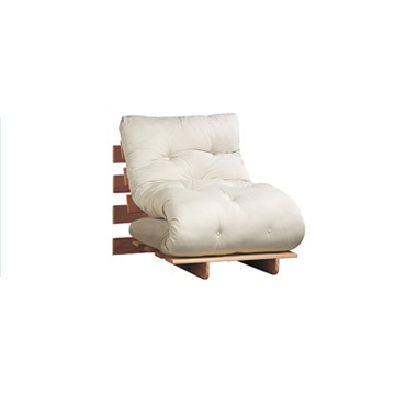 Futon-Single base & mattress